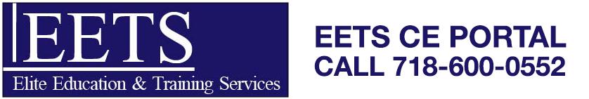 EETS CE Portal